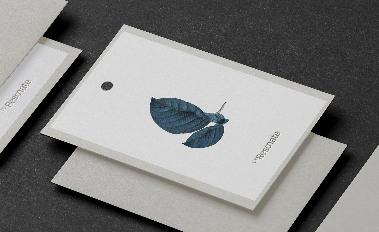 to:Resonate Branding - Vancouver Canada